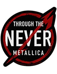 Metallica–Through the Never [Patch/parche] Metallica parche.
