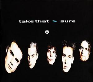 Take That - (Maxi) Sure