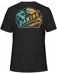 Dakine Twin Peaks L/S White