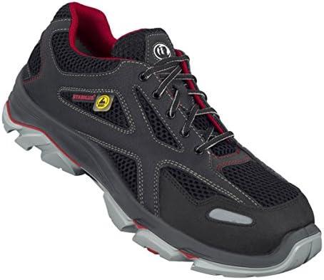 Stabilus 6130a, Zapatos de Seguridad Unisex Adulto