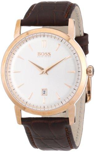 Hugo Boss Herren-Armbanduhr Analog Quarz 1512634