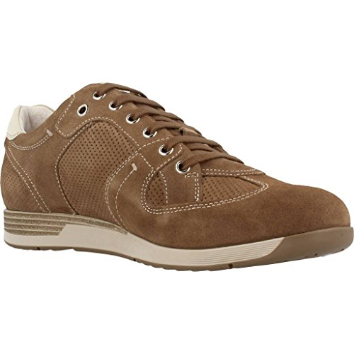 Stonefly London 1, Sneakers Basses Homme Tourterelle