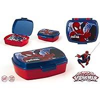 Hogar y Mas Sandwichera Spiderman