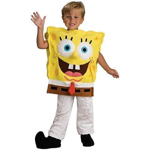 Spongebob Deluxe Toddler Costume by Halloween FX