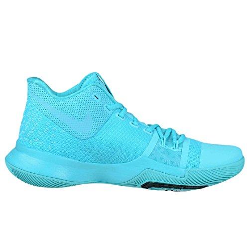 Nike Air Classic Bw White 309341 121 aqua, aqua-black