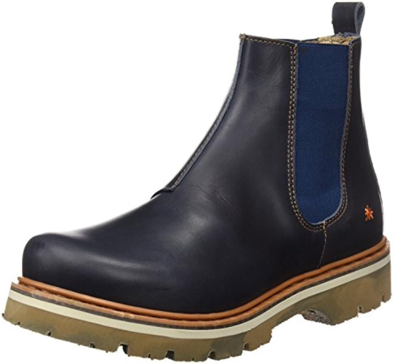 Art Herren Soma StiefelArt Herren Soma Stiefel Heritage Billig und erschwinglich Im Verkauf