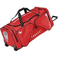 Sherwood True Touch Project 9 WheelBag Large Farbe Rot