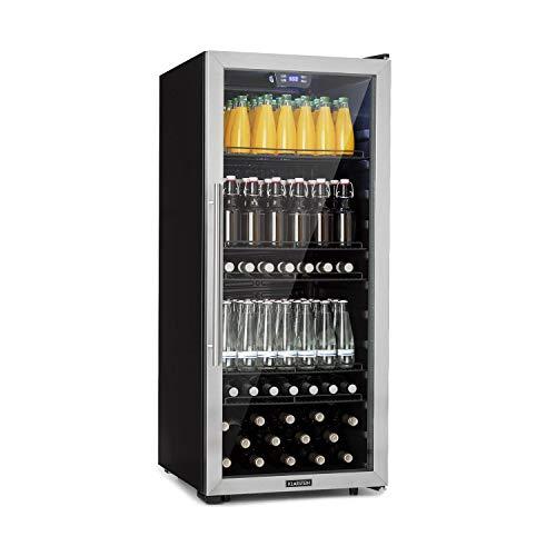 Klarstein Beersafe 7XL Nevera bebidas • 242 L 357