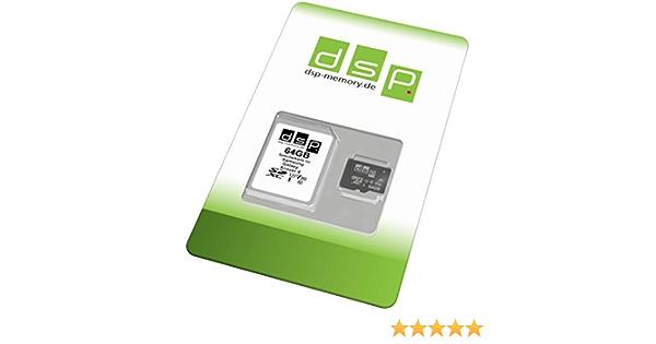 Dsp Memory 64gb Speicherkarte Für Samsung Galaxy Computer Zubehör
