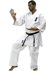 Fuji Mae - Tenue Kimono Karate style Kyokushinkai entraînement coton 10151