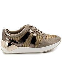 Zapato Deportivo Mariamare Combi Gris 61