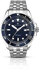 Comprar Accurist 7037.01 - Reloj de pulsera para hombres, color plata