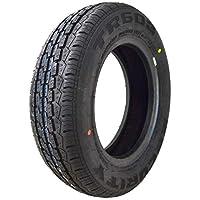 Capricornleo 155/70 R12 Solo Remolque de neumáticos Radial Tubeless 104/102N para Llantas