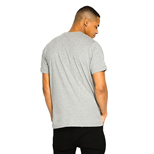 "Herren T-Shirt ""Prado"" Grau"