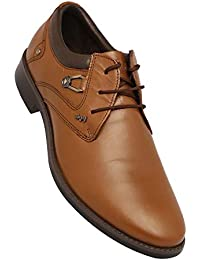 Lee Cooper Men's Sharp and Ready Lace-Up Casual Shoes