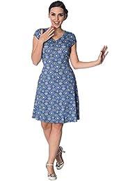 Damen Blau Suchergebnis Auf Kleider FürAnker rQedBoCxW