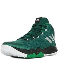 d20da4edd09 Amazon.fr   Foot Locker ou adidas Basketball Shoes   Chaussures et Sacs