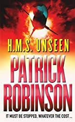 H.M.S. Unseen Export Edition by Patrick Robinson (2000-01-05)