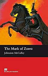 The Mark of Zorro: Lektüre (ohne Audio-CDs)