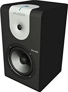 Alesis M1 Active 620 Powered Studio Monitor Pair