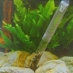 Aquarium Mulmsauger mit Pumpschlauch zur Bodenreinigung
