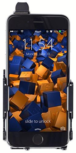 Mumbi  iPhone 6 / 6s Fahrradhalterung - 5