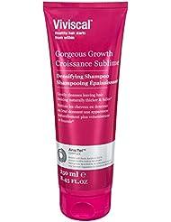 Viviscal Soin Capillaire Croissance Sublime Shampooing Épaississant 250 ml