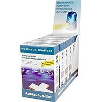 Austauschset Holthaus Medical für DIN 13164 Kfz 6 Stück in der Regalbox preisvergleich bei billige-tabletten.eu