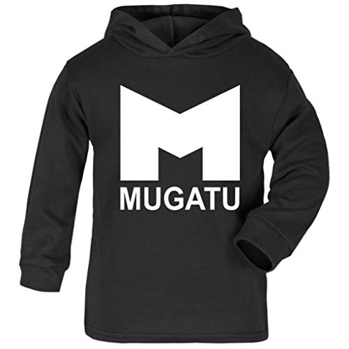 Cloud City 7 Mugatu Zoolander Baby and Kids Hooded Sweatshirt