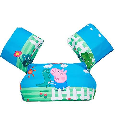FYFY für Kinder und Kleinkinder von 2-6 Jahre, 15-30kg, mit verschiedenen Designs für Jungen und Mädchen