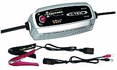 CTEK 56-305 MXS Batterieladegerät 5