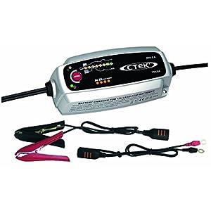 Beste Autobatterie-Ladegeräte: CTEK MXS 5.0