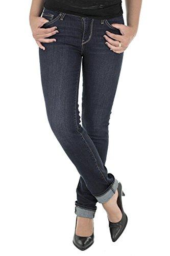 Levis Jeans Women 712 SLIM 18884-0094 South Side