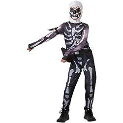 Disfraz skull trooper fortnite