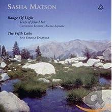 Matson,S./Range of Light/+