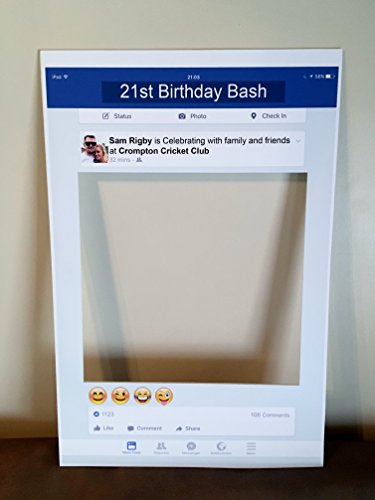 personalised-facebook-social-media-party-selfie-photo-frame-party-booth-prop-a1