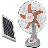 D Light SF20 Solar panelFan