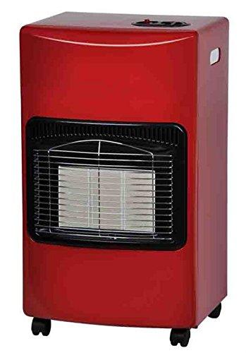 Heizstrahler Gas COMELEC gh5051Infrarot rote;