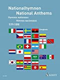 National Anthems: Songbook (English Edition)