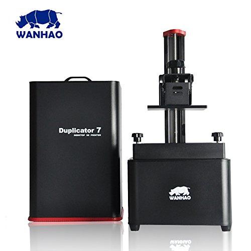 Wanhao - Duplicator 7 v1.4
