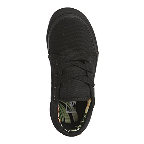 Vans Chukka Low Camoscio Scarpe Skate (aloha) black t