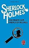 """Afficher """"Souvenirs sur Sherlock Holmes"""""""