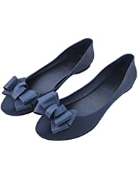 IRSOE Latest Collection, Comfortable & Fashionable Bellies Women's and Girl's - Navy Blue