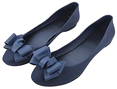 Irsoe Cassiey Latest Collection, Comfortable & Fashionable Navy Blue Bellies Women's and Girl's