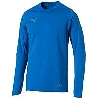 Puma Herren Final Training Sweat Trainingssweatshirt