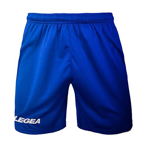 Legea PANT TAIPEI TORNADO, Größe:L, Farbe:Blau