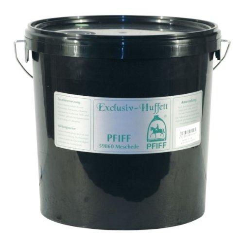 Pfiff Basicline Huffett, Pferde Hufpflege, Lorbeerextrakt, Wachse, grün, 10000 g