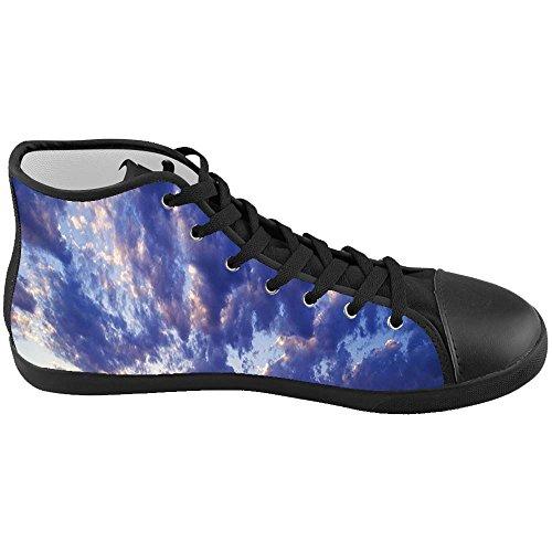 Dalliy Blaue Wolken Kids Canvas shoes Schuhe Footwear Sneakers shoes Schuhe C