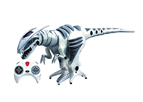 Silverlit - E50011 - Roboraptor 3700224500115
