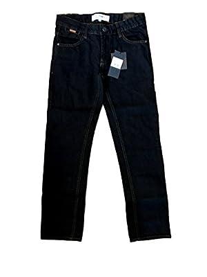 Boys Firetrap 93 ?? London Jeans Jet Black Age 12 - 13